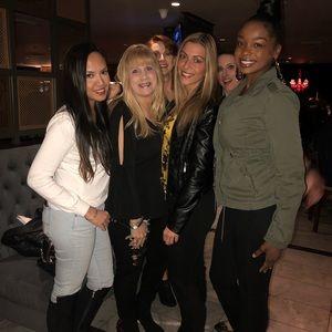 posh n sip Other - Las Vegas Posh N Sip-it's a wrap! 2/27/2018